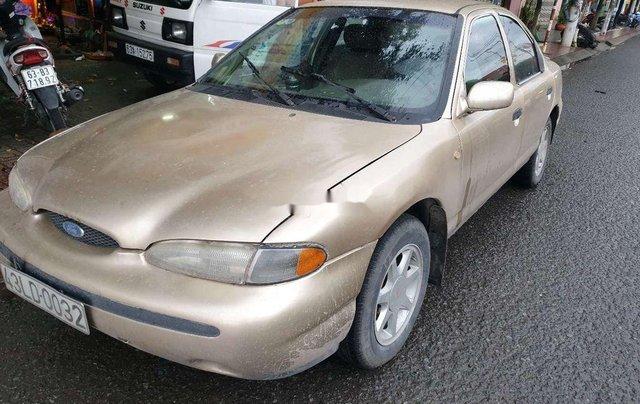 Cần bán lại xe Ford Contour năm 1996, nhập khẩu, giá chỉ 50 triệu1