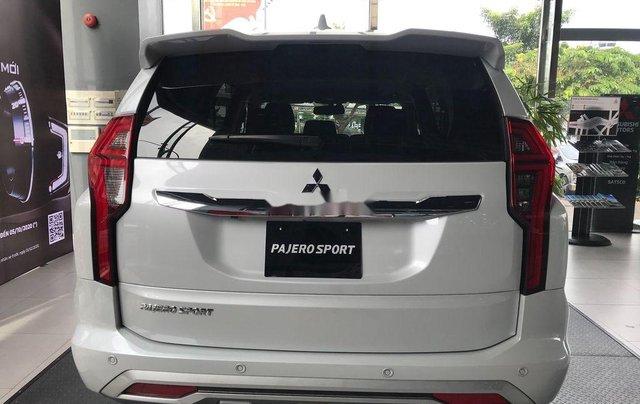 Cần bán Mitsubishi Pajero Sport 2.4AT sản xuất 2020, nhập khẩu nguyên chiếc4