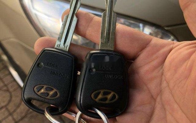 Xe Hyundai Getz sản xuất năm 2010, chính chủ sử dụng, giá mềm4