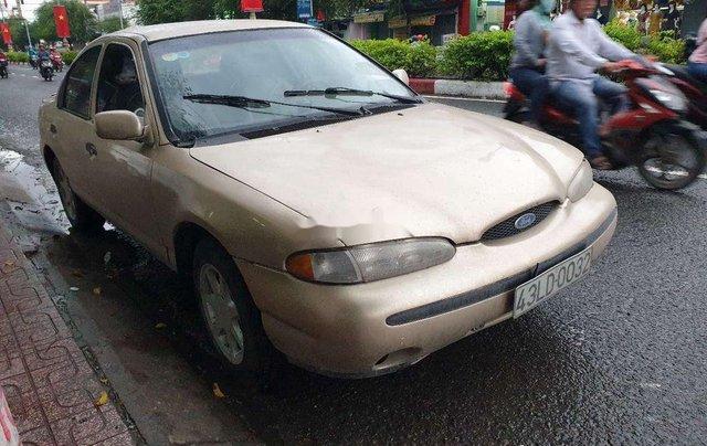 Cần bán lại xe Ford Contour năm 1996, nhập khẩu, giá chỉ 50 triệu2