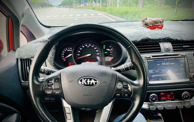 Cần bán gấp Kia Rio năm sản xuất 2014, nhập khẩu nguyên chiếc, xe chính chủ11