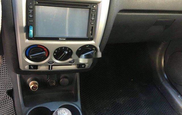 Xe Hyundai Getz sản xuất năm 2010, chính chủ sử dụng, giá mềm2
