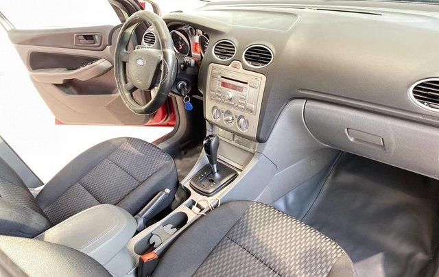 Bán ô tô Ford Focus đời 2013, màu đỏ10
