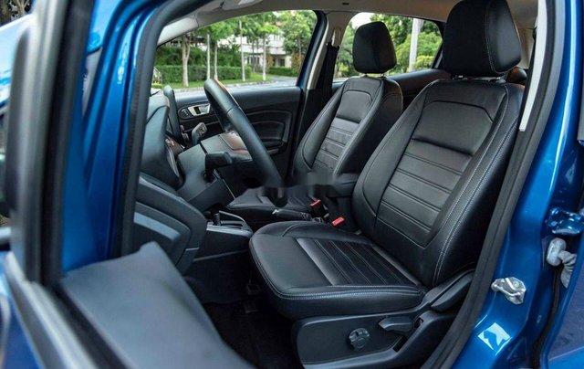 Cần bán xe Ford Ecosport 1.5L AT Titanium năm sản xuất 2020, giao nhanh4