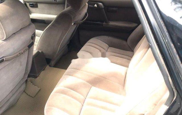Bán Nissan Cedric đời 1993, màu đen, số sàn8