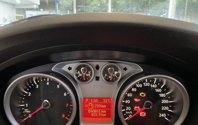 Bán ô tô Ford Focus đời 2013, màu đỏ13