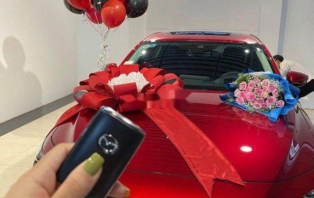 Cần bán Mazda 2 sản xuất năm 2020, nhập khẩu nguyên chiếc1