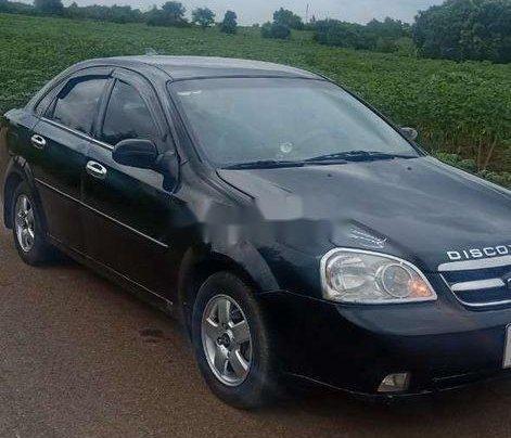 Bán Daewoo Lacetti năm sản xuất 2009, chính chủ sử dụng xe màu đen0