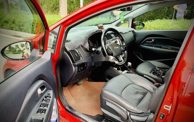 Cần bán gấp Kia Rio năm sản xuất 2014, nhập khẩu nguyên chiếc, xe chính chủ7