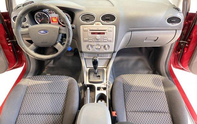 Bán ô tô Ford Focus đời 2013, màu đỏ12