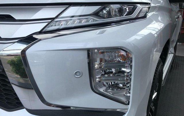 Cần bán Mitsubishi Pajero Sport 2.4AT sản xuất 2020, nhập khẩu nguyên chiếc1