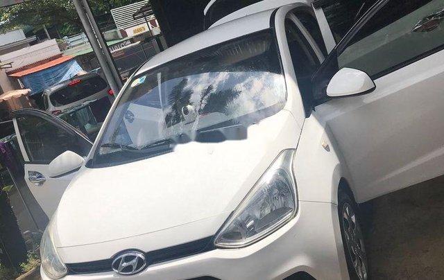 Xe Hyundai Grand i10 năm sản xuất 2014, xe nhập, giá tốt, giá thấp, xe còn mới0