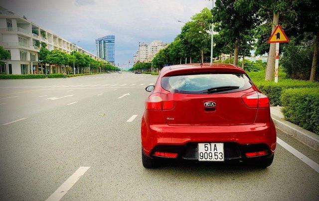Cần bán gấp Kia Rio năm sản xuất 2014, nhập khẩu nguyên chiếc, xe chính chủ3