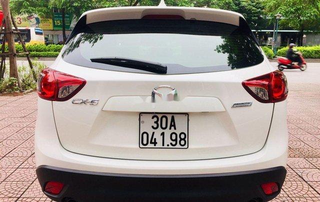 Bán Mazda CX 5 AT sản xuất 2013, chính chủ sử dụng, giá mềm, động cơ ổn định 1