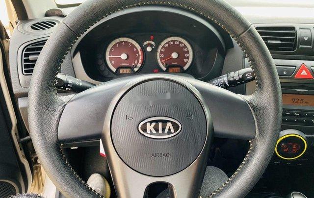 Bán Kia Morning năm sản xuất 2012, giá tốt, chính chủ sử dụng, còn mới7