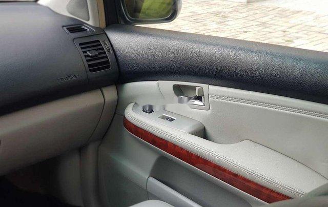 Bán xe Lexus RX330 sản xuất năm 2003, nhập khẩu nguyên chiếc, giá mềm9