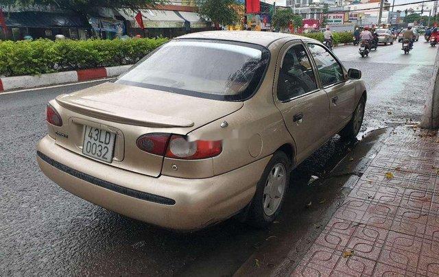 Cần bán lại xe Ford Contour năm 1996, nhập khẩu, giá chỉ 50 triệu4