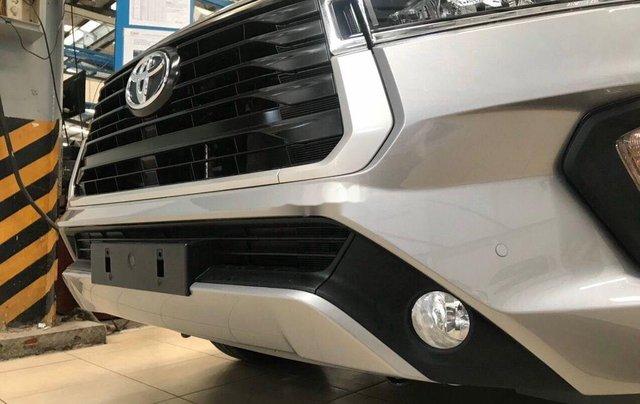 Bán ô tô Toyota Innova đời 2020, nhập khẩu nguyên chiếc6