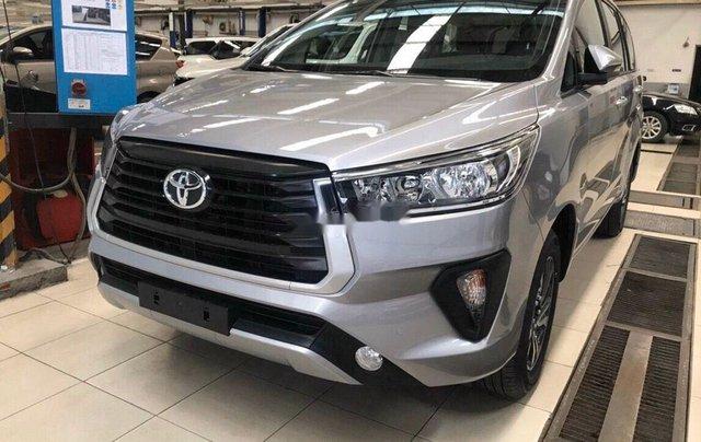 Bán ô tô Toyota Innova đời 2020, nhập khẩu nguyên chiếc0