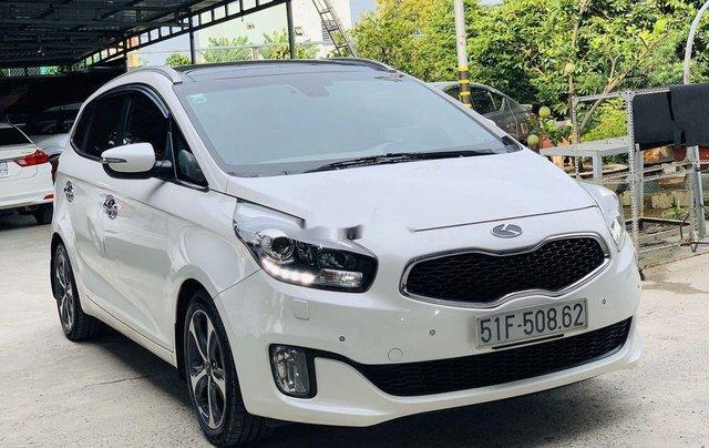 Cần bán gấp Kia Rondo sản xuất 2015 còn mới, giá chỉ 515 triệu2