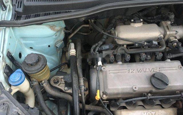 Bán Hyundai Getz sản xuất năm 2010, xe nhập, xe gia đình2