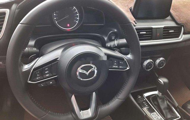 Xe Mazda 3 năm sản xuất 2018 còn mới, 590 triệu5