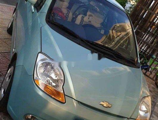 Bán Chevrolet Spark Van đời 2014 số sàn3