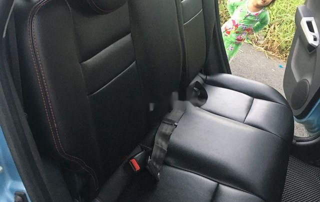 Bán Hyundai Getz sản xuất năm 2010, xe nhập, xe gia đình8