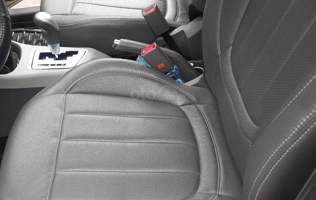 Hot bán xe Kia Morning sản xuất năm 2016 gia đình sử dụng, còn mới, động cơ hoạt động tốt8