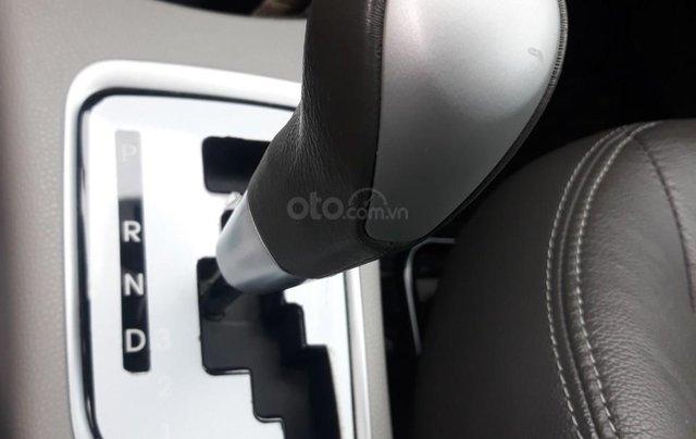 Hot bán xe Kia Morning sản xuất năm 2016 gia đình sử dụng, còn mới, động cơ hoạt động tốt12