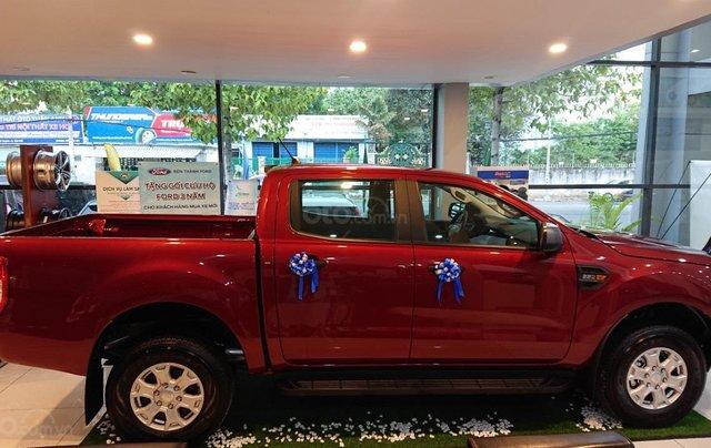 Ford Ranger XLS AT - hàng hiếm - đủ màu - cho khách cần xe gấp0