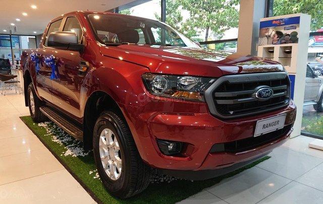 Ford Ranger XLS AT - hàng hiếm - đủ màu - cho khách cần xe gấp1