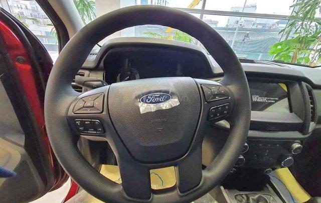 Ford Ranger XLS AT - hàng hiếm - đủ màu - cho khách cần xe gấp4