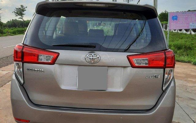 Cần bán Toyota Innova 2016, màu xám4
