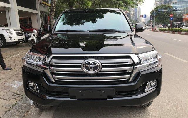 Toyota Land Cruiser sản xuất 2020 giao ngay trong tháng 110