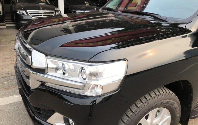 Toyota Land Cruiser sản xuất 2020 giao ngay trong tháng 118