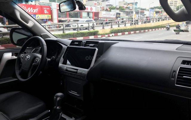 Bán gấp Toyota Prado VX 2.7L 2019 - 2 tỷ 420 triệu3