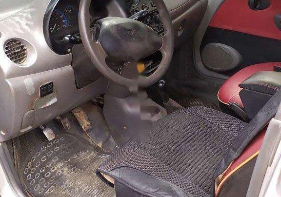 Cần bán lại xe Daewoo Matiz sản xuất năm 2000 giá tốt10