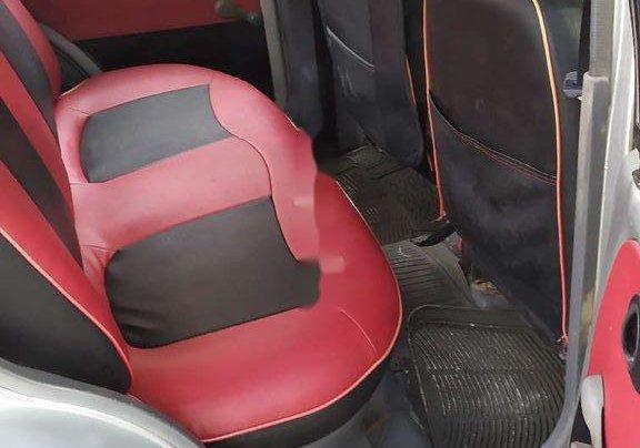 Cần bán lại xe Daewoo Matiz sản xuất năm 2000 giá tốt9