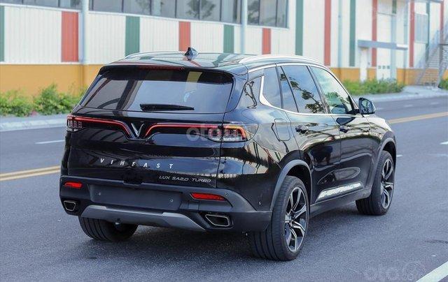 Ưu đãi giảm giá sâu với chiếc VinFast LUX SA2.0 đời 2020, xe giá thấp, giao nhanh toàn quốc1