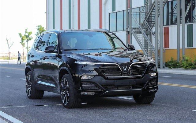 Ưu đãi giảm giá sâu với chiếc VinFast LUX SA2.0 đời 2020, xe giá thấp, giao nhanh toàn quốc0