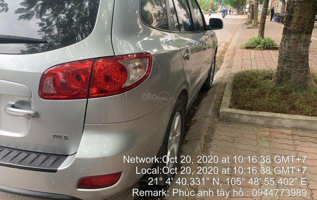 Hyundai Santa fe bản MLX 3 vùng điều hoà 0