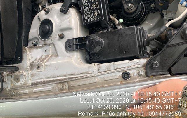 Hyundai Santa fe bản MLX 3 vùng điều hoà 4