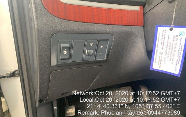 Hyundai Santa fe bản MLX 3 vùng điều hoà 10