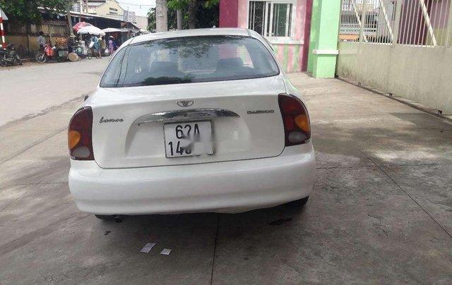 Bán Daewoo Lanos sản xuất 2003, xe gia đình5