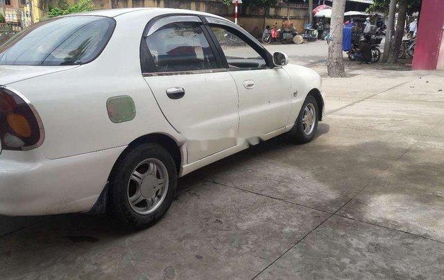 Bán Daewoo Lanos sản xuất 2003, xe gia đình6