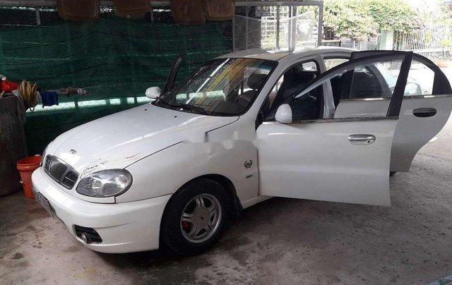 Bán Daewoo Lanos sản xuất 2003, xe gia đình2