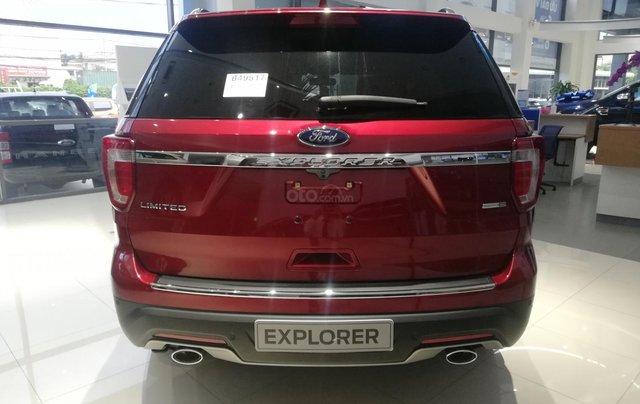 Ford Explorer ưu đãi khủng 320 triệu chưa từng có2