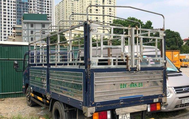 Ngân hàng phát mại xe Đô Thành IZ65 2,2 tấn đời 20181