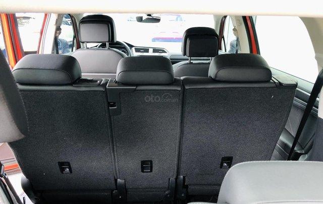 Vũng Tàu ưu đãi khủng xe Tiguan Luxury bản cao cấp, 2.0TSI, gầm cao, nhiều màu, giao ngay, tận nhà. LH ngay 0903.310.41214